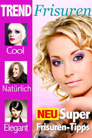 Frisuren Anleitung App by Frisuren Anleitungen Styling Mode Trends Für Schöne Haare