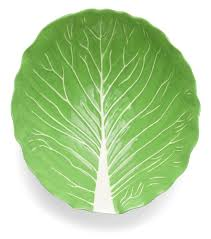 tory burch home decor get your daily greens a classic revived dodie thayer lettuce