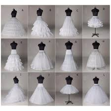 underskirts for wedding dresses multistyle petticoat underskirt can can for wedding dress