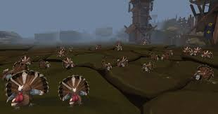 2013 thanksgiving event runescape wiki fandom powered by wikia