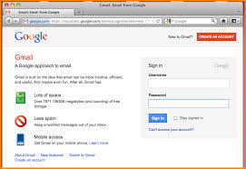 Gmail Sign Up Gmail Sign Up Account Signing Up For Gmail And Plus Account