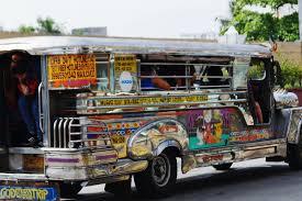 jeepney interior philippines philippine jeepney eyeem