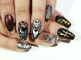 isse lb15 caption stamping plates by young nails youtube