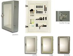 4 bathroom medicine cabinets from 9 digits