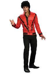 Michael Jackson Halloween Costume Michael Jackson Thriller Zombie Costume Halloween Costumes