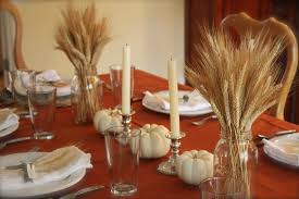 Homemade Thanksgiving Decorations by Homemade Thanksgiving Centerpiece Ideas Decorating Idolza