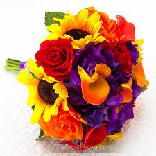 purple and orange wedding ideas red purple and orange wedding flowers the best flowers ideas