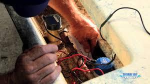 how to install a float switch u0026 bilge pump youtube