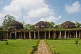 islamische architektur historische islamische architektur indo indien stockfoto