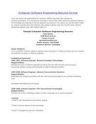 resume template for engineers engineering cv template engineer