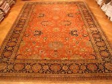 12x18 Area Rugs Rectangle Floral 100 Cotton Area Rugs Ebay