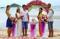 mariage en thailande contrat prenuptial contrat de mariage en regime de separation des