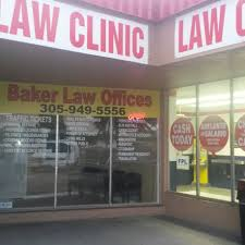 Power Of Attorney Florida Form by The Baker Law Offices 10 Reviews Criminal Defense Law 1981