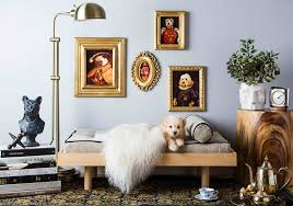 pet owner u0027s delight beautiful dog nooks that add to your interior