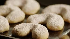 Wedding Cake Cookies Italian Wedding Cookies Iii Recipe Allrecipes Com