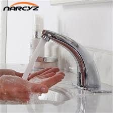 Touchless Bathroom Faucets by Touchless Bathroom Faucet Reviews Online Shopping Touchless