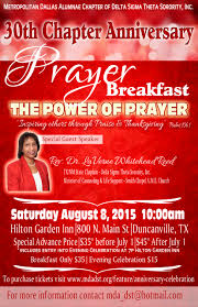 prayer breakfast themes search church ideas