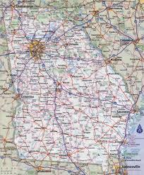 Map Of Columbus Map Of Georgia And Cities Afputra Com