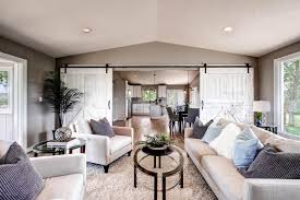 shabby chic style home staging design by white orchid interiors