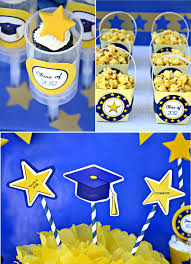 graduation decorations ideas 50 ideas for graduation the cottage market