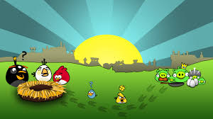 angry birds download hd angry birds wallpaper desktop