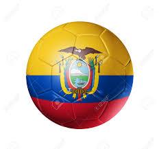 Spain Flag 2014 3d Soccer Ball With Ecuador Team Flag World Football Cup Brazil