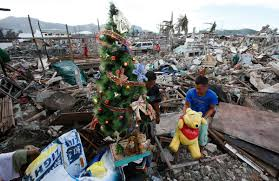 dec 17 daily brief a christmas tree in the rubble airstrikes in