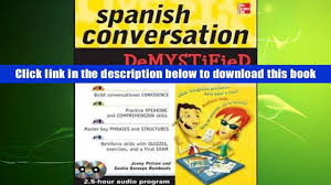 a pocket style manual by diana hacker pdf read online spanish conversation demystified with two audio cds
