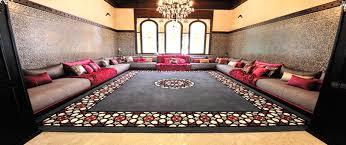 canapé orientale cuisine tapis artco pour salon marocain idã es de dã coration intã