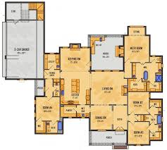 big home plans 1032 best house plans images on house plans