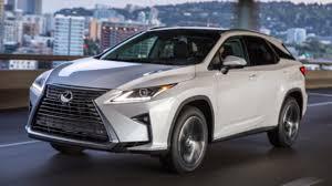 lexus rx interior 2018 lexus rx 350 interior autosduty
