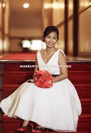 affordable makeup artist makeup artist philippines wedding at the white hotel in