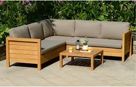 Modern Teak Outdoor Furniture by Sofas Center Pieces Teak Outdoor Sofa Amazing Photos Design