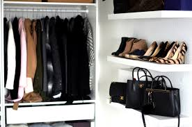 Organize My Closet by How I Organize My Closet Vogue Haus