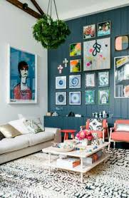 Living Room Colors Photo Gallery 66 Best Bleu Canard Images On Pinterest Live Colors And Home