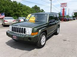 green jeep commander in north carolina for sale used cars on
