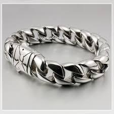 stainless mens bracelet images 316l stainless steel olive green cz stone mens stud earrings 3q002 jpg