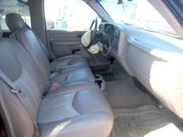 2005 chevrolet silverado k1500 4x4 crew pickup
