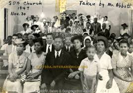 city seventh day adventist church history
