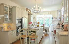 dream romantic vintage kitchen