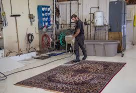 Washing Rug Rugs Star Rug Cleaners