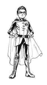damian wayne robin dc comics pinterest damian wayne