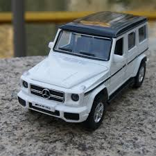 cars mercedes alloy diecast model cars mercedes benz g63 amg pull back 1 35 toys