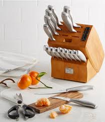 best set of kitchen knives chicago cutlery reviews the best knife block sets