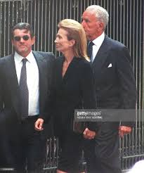 carolyn bessette kennedy lee radziwill c the sister of jacquel pictures getty images