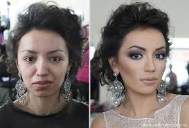 How To Become A Licensed Makeup Artist Stunning Before And After Makeup Photos By Vadim Andreev Bored Panda