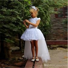 2017 new flower dresses lovely little kid child dress
