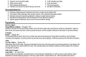 house cleaning resume examples 22349 plgsa org