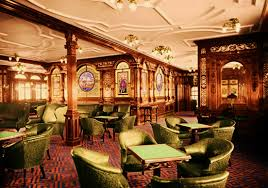 titanic first class dining room first class smoke room titanic wiki fandom powered by wikia