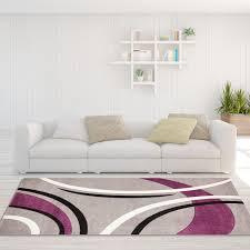 tappeti design moderni tappeto da salotto dal design moderno motivo archi colore